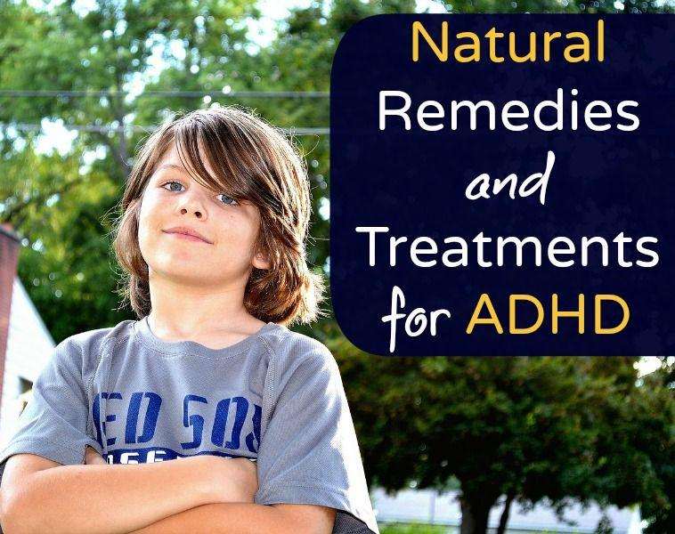 Has your child or family member been diagnosed with ADHD (Attention ...